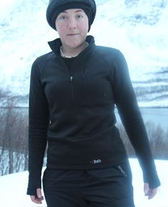 Gear Advice and Lessons Learned – Clothing - http://overlandsphere.com/overland-travel/uncategorized/gear-advice-and-lessons-learned-clothing/119613 - What I Wore / Worked for Me: Cycling: 0 to -10C: Underwear  sports/quick-dry bra and pants Bottoms  lightweight baselayer and paramo aspira waterproof trousers Top  lightweight baselayer and paramo velez adventure light smock Hands  Silk liners and pogies from Dogwood...