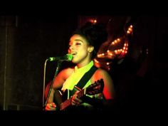 Lianne La Havas | Tease Me (Live at the Servants Jazz Quarters)