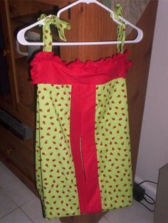 I've wanted a diaper stacker for a while. It would be best to buy a used one, but I've had a hard time finding one. I also couldn't find a g...