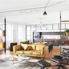 Amazing interior design. I love everything #rsgloves #thedream #inspiration #interiors #love #decor image via @interiorhints