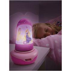 Lit de princesse chambre enfant for Chambre princesse disney