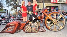 Cabbage Patch 2016 Daytona Bike Week Pinterest Cabbage Patch