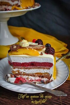 Romanian Desserts, Romanian Food, Sweets Recipes, Cake Recipes, Cooking Recipes, Vegan Kitchen, Something Sweet, Cakes And More, Vegan Desserts
