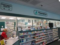 Mobley Drug - Examples of Pharmacy Design & Layout, Pharmacy Fixtures, Cabinetry & Shelving for Pharmacies, Pharmacy Dispensing Workflow Engineering, Cabinetry, Custom Pharmacy Architects & Blueprints... Visit RXinsider's Virtual Pharmacy Tradeshow: http://rxshowcase.com/trade_show.php/catid-87/catname-Pharmacy_Design,_Fixtures,_Layout,_Engineering