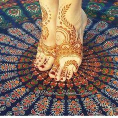 Henna @prairie_henna_julie