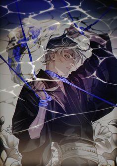 Character Design Animation, Character Art, Japanese Artwork, Casual Art, Japanese Characters, Dark Fantasy Art, Boy Art, Anime Style, Anime Guys