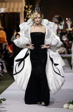 dior haute couture 2007 - Google Search