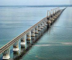 Puente General Rafael Urdaneta | 28 Lugares que comprueban que Venezuela es la más bella del universo
