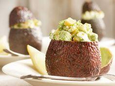 Avocado met eiersalade - Voorgerecht - Hoogvliet websuper