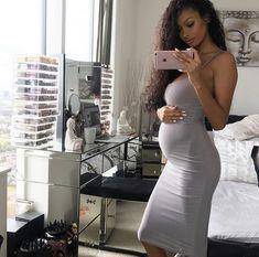 Jayde Pierce   pregnant