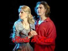Janza Kata és Dolhai Attila - Érted születtem (Rudolf)
