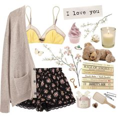"""Flora"" by loveliness-ccv on Polyvore"