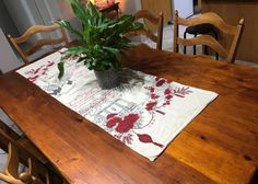 """This dining table was sealed with Woodoc 10 and Woodoc Stain Concentrate """"Meranti"""". Dining Table, Indoor, Wood, Home Decor, Interior, Decoration Home, Woodwind Instrument, Room Decor, Dinner Table"""