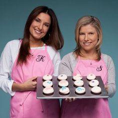 Georgetown Cupcakes recipe