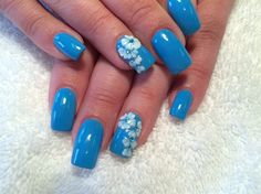 Nails Design by Ttthunails from Nail Art Gallery