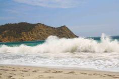 los frailes beach machalilla national park