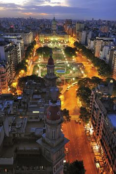 For your next South American adventure, consider Buenos Aires. The Argentine city is just as colorful and full of culture as you might expect, perfectly blending its nostalgic past and trendy present.   Contact us at contactus@altour.com and we'll put you in touch with an expert to get started planning!