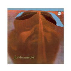 LP Jards Macalé - Jards Macalé