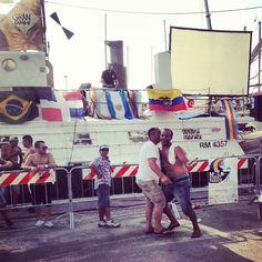 Ballerini Gran Caribe! by @igersEmRomagna