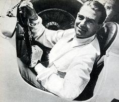 Bernd Rosemeyer (1909-1938)