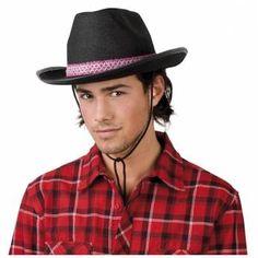 Cowboyhoed Dalles