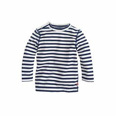 Baby rash guard in stripe - swim - nullshop_by_category - J.Crew