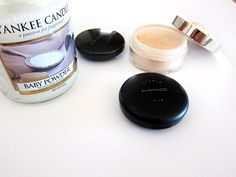 Dior, Mac and Cover FX powders made it onto my August favorites beauty products list - The other 'F-word'