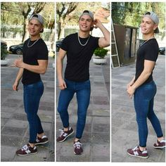 "413 Likes, 19 Comments - Gonzalo Rodriguez (@gonzalo1236) on Instagram: ""Holaa COMENTA LO QUE QUIERAS"""
