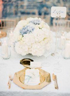 50 eindrucksvolle Tischdekorationen für Ihre Hochzeit: Stilvoll, frisch und modern! Image: 21
