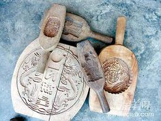 Life of Guangzhou - Moon-cake Mold Carving - Ancestral Business of the Northern Cantonese