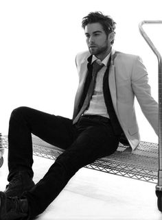 Imagem de Chace Crawford, gossip girl, and Hot Gossip Girls, Nate Gossip Girl, Chace Crawford, Nate Archibald, Chuck Bass, Gorgeous Men, Beautiful People, Bae, Star Wars