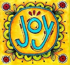 JOY Art Block Inspirational Stackable Wall by karladornacher, ETSY / this is so bright and happy! Joy Art, Art Journal Inspiration, Whimsical Art, Mellow Yellow, Bullet Journal, Scrapbooking, Doodle Art, Garden Art, Painted Rocks
