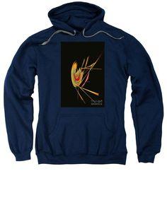 Sweatshirt - Abstract 9644