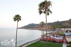 Submarine Base Point Loma- wedding venue