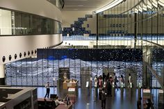ZeitRaum by Ars Electronica, via Flickr