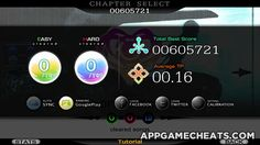 Cytus Hack & Cheats for All Chapters Unlock - New Tips  #Cytus #Puzzle #Strategy http://appgamecheats.com/cytus-hack-cheats-chapters-unlock-new-tips/