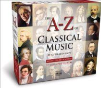 #Shopping #Bargain #Deals A to Z of Classical Music  List Price:$12.99  Price:$10.99