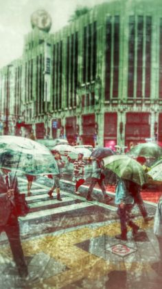 Rainy season '14