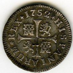 foto de 238 Best Spanish images | Coins, Spanish, Antique coins