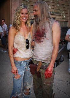 59 Best Sheri Moon Zombie Images Horror Films Sherri