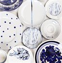 How to paint your own plates | IKEA FAMILY LIVE