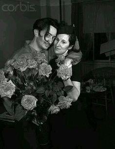 Dalí e Gala