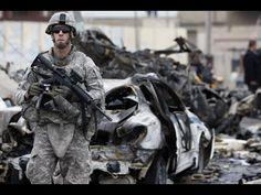 Guerra do Afeganistão: Esquadrão Antibomba. Episódio 2 - [Discovery Civi...