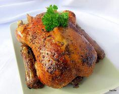 Nejedlé recepty: Kachna pečená Meatloaf, Tandoori Chicken, Pork, Turkey, Cooking, Health, Ethnic Recipes, Traditional, Facebook