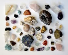 of earth and sea by bricolagelife, via Flickr