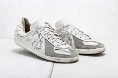 The athletic footwear market has grown by leaps and bounds, bringin...