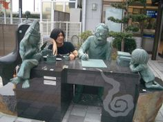 IMAGES OF MIZUKI SHIGERU ROAD | Recent Photos The Commons Getty Collection Galleries World Map App ...
