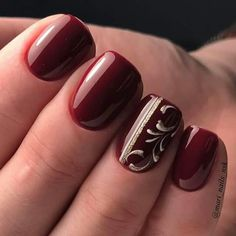 Get the gorgeous and bold look with a beautiful blonde hair dye. From white ice and ash blonde to gold and honey, there are so many blond hair colors to choose from. Fancy Nails, Red Nails, Cute Nails, Pretty Nails, Pretty Nail Designs, Acrylic Nail Designs, Nail Art Designs, Acrylic Nails, Fabulous Nails