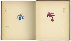 Clarence P. [Pearson] Hornung: TRADE-MARKS DESIGNED BY CLARENCE P. HORNUNG. New York: The Caxton Press, December 1930.
