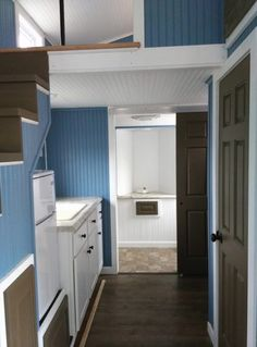 Judys Dragonfly Tiny House 0010